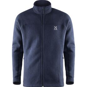 Haglöfs Swook Jacket Men deep blue